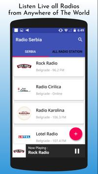 All Serbia Radios screenshot 4
