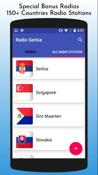 All Serbia Radios screenshot 7