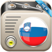 All Slovenia Radios icon