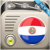 All Paraguay Radios icon