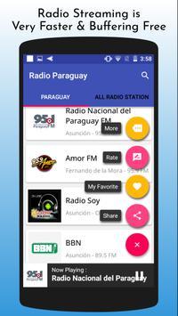 All Paraguay Radios screenshot 5