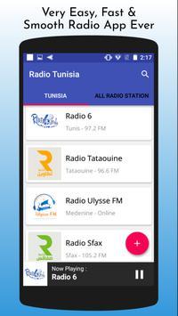 All Tunisia Radios screenshot 2