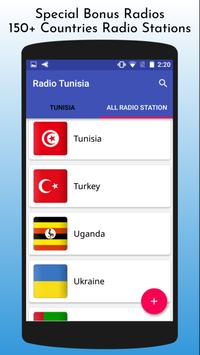 All Tunisia Radios screenshot 7