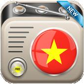 All Vietnam Radios icon