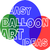 Easy Balloon Art Ideas icon