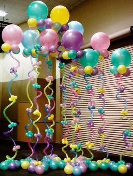 Easy Balloon Art Ideas screenshot 1