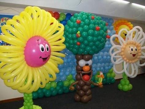 Easy Balloon Art Ideas screenshot 25