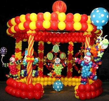 Easy Balloon Art Ideas screenshot 27