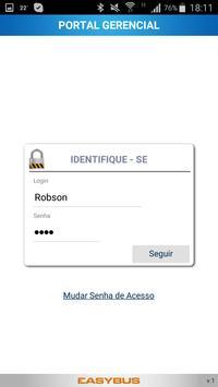 Portal dos Funcionários apk screenshot