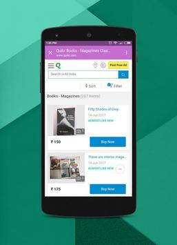 Easy Buy All In One Online Shopping App apk screenshot