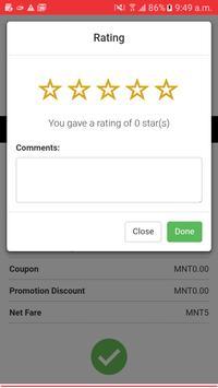 EasyCab screenshot 4