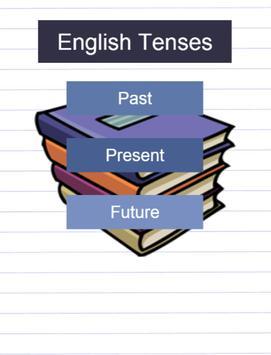 Easy Pocket Tense Structure apk screenshot