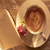 Easy Coffee Art Ideas icon