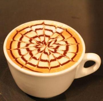 Easy Coffee Art Ideas screenshot 4