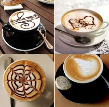 Easy Coffee Art Ideas screenshot 1