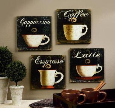 Easy Coffee Art Ideas screenshot 2