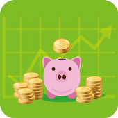 Easy Coin Budget icon