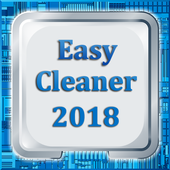 Easy Ram Memory Junk Cleaner 2018 icon