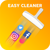 Easy Cleaner Easy Phone Booster Easy RAM Cleaner icon