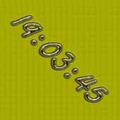 Decor Digital Clock icon