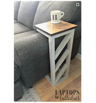 घर के लिए आसान DIY तालिकाओं स्क्रीनशॉट 4