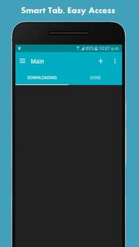 Easy Downloader apk screenshot