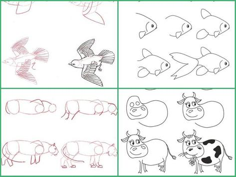 easy drawing tutorials apk download free lifestyle app for android