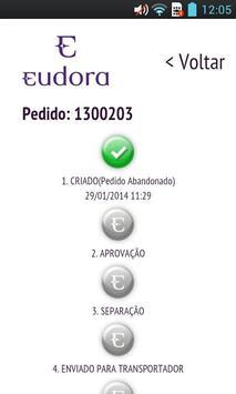 Acompanhe Eudora apk screenshot