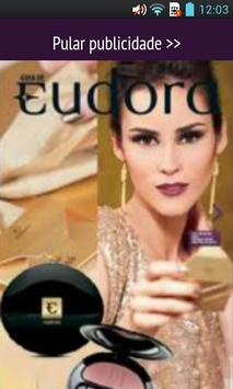 Acompanhe Eudora poster