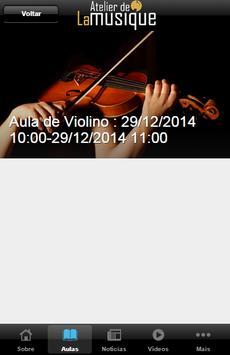Atelier de La Musique screenshot 3