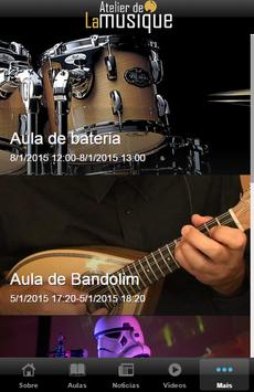 Atelier de La Musique screenshot 7