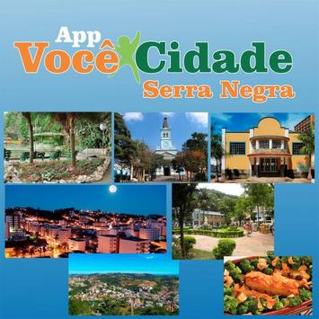Você Cidade Serra Negra screenshot 1