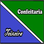 Confeitaria Teixeira. icon