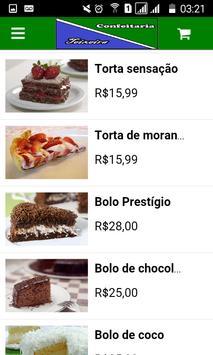 Confeitaria Teixeira. screenshot 13