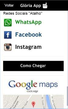 Glória App screenshot 11