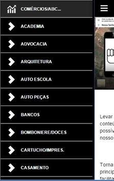 Glória App screenshot 1