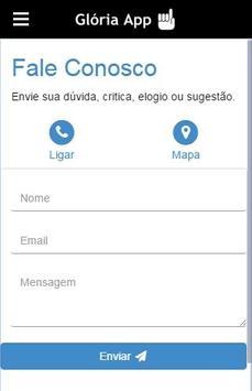 Glória App screenshot 5