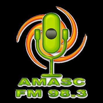 Amascfm poster