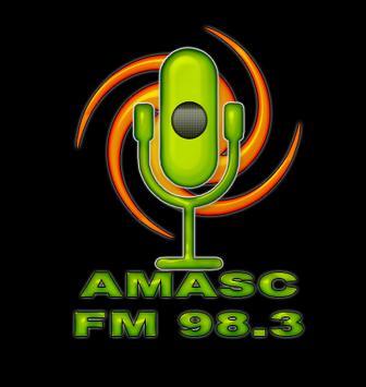 Amascfm screenshot 1