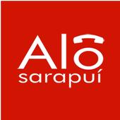 Alô Sarapuí icon