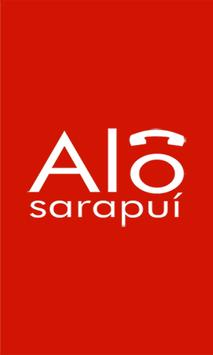 Alô Sarapuí poster
