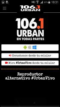 Urban106 apk screenshot