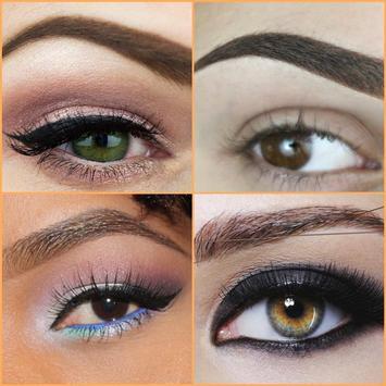 Easy Eyebrow Tutorials screenshot 8