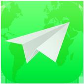 Easy FastVPN Free - Proxy Master Super VPN Shield icon