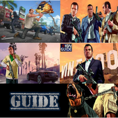 The ultimate guide for GTA icon