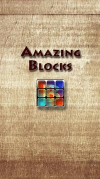 Amazing Blocks poster