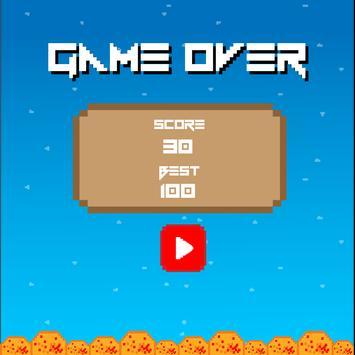 JumpingMars screenshot 3