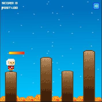 JumpingMars screenshot 1