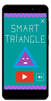 Smart Triangle poster