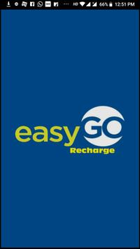 Easy Go Recharge poster